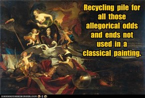 Always Recycle