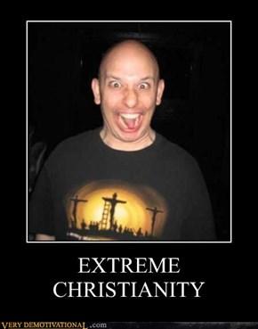 EXTREME CHRISTIANITY