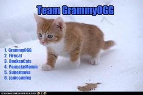 Team GrammyOGG