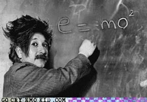 Emo Einstein