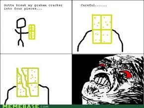 Cracker Rage