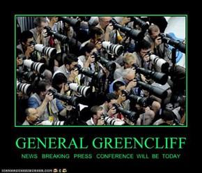 GENERAL GREENCLIFF