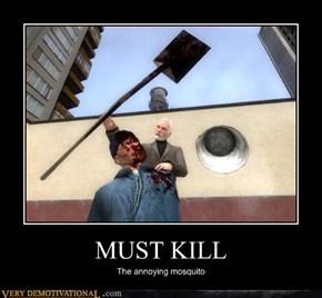 MUST KILL