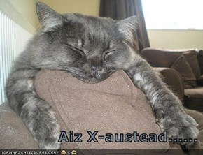 Aiz X-austead......