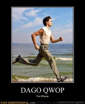 dago qwop