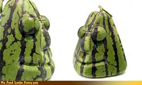 Melon heads