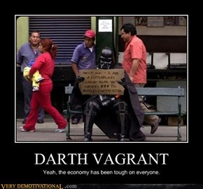 DARTH VAGRANT