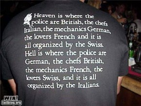 Classic: Euro Heaven/Hell WIN