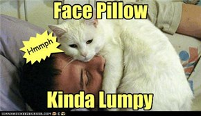 Face Pillow