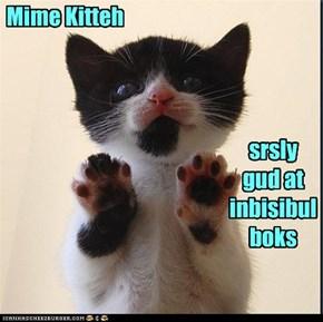 Mime Kitteh