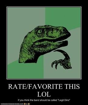 RATE/FAVORITE THIS LOL