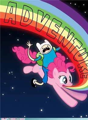 Pinkie Time
