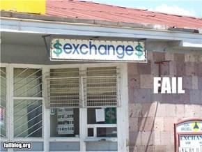Choo$ing a Logo FAIL