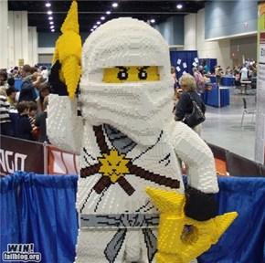 Lego Ninja WIN