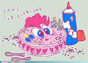 My Little Pony: FiM Is Officially ONE YEAR OLD!!!