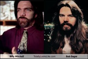 Billy Mitchell Totally Looks Like Bob Seger