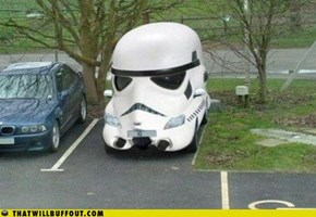 Trooper Mobile