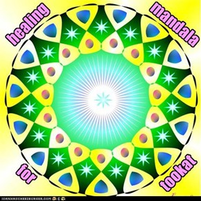 healing mandala for tookat