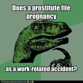Philosoraptor: Two Years Since Last Accident