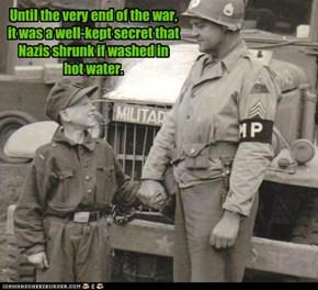 Kriegszwerge?