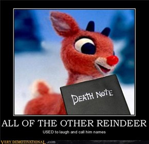 My Favorite Christmas Song....