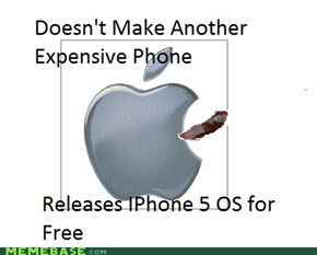 Good Guy Apple