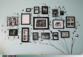 Fantastic Family Tree