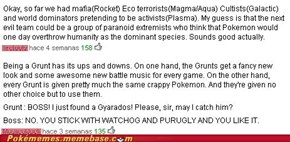 Use ALL the Crappy Pokémon