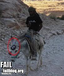 BMW FAIL!