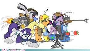 Cute Team