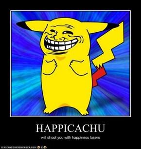 HAPPICACHU