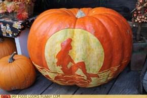 Nostalgia Pumpkin