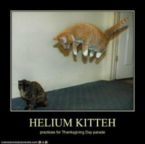 HELIUM KITTEH