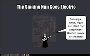 Sing it, Sistah!