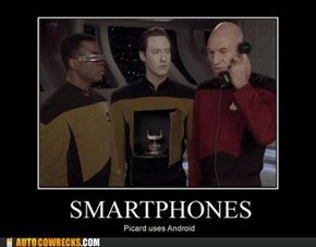 """""""Whoops, Wrong Number. I'll Troi Again."""""""