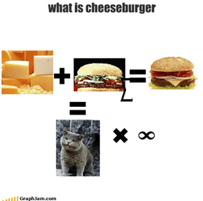 what is cheeseburger