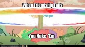 Nuke 'em