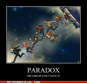 Love a Good Paradox!