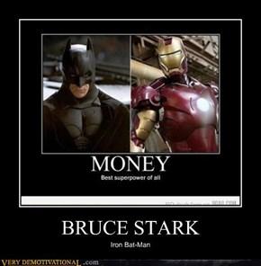 BRUCE STARK