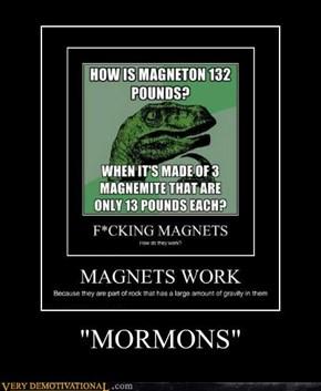 """""""MORMONS"""""""