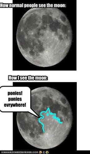 the mare of the moon: ITS REAL!