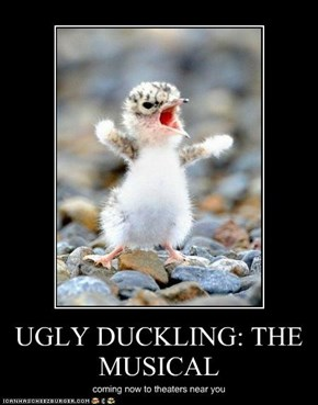 UGLY DUCKLING: THE MUSICAL