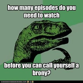 every episode.