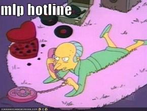 mlp hotline