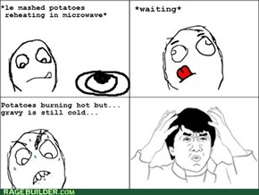 Stupid KFC