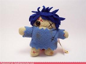 Little Zombie Bob