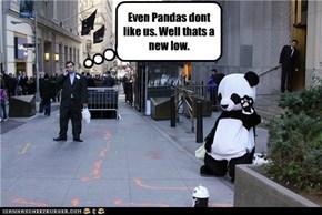 F**k you very much, Love Panda.