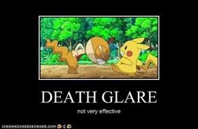DEATH GLARE