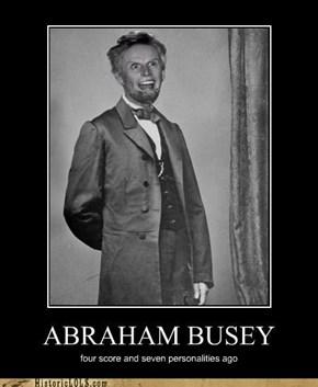 Abraham Busey