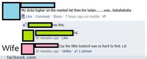 Finding Bin Laden